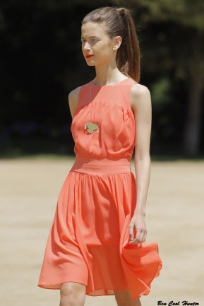 ToniFrancesc_vestido naranja