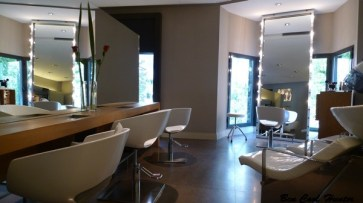 salon david milano hotel omm barcelona