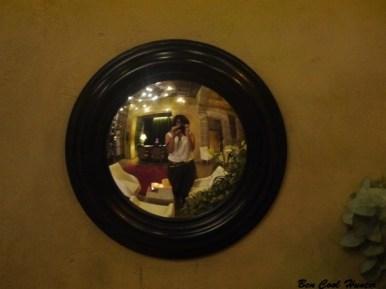 hotel neri espejo