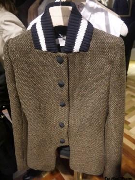 stella mccartney chaqueta