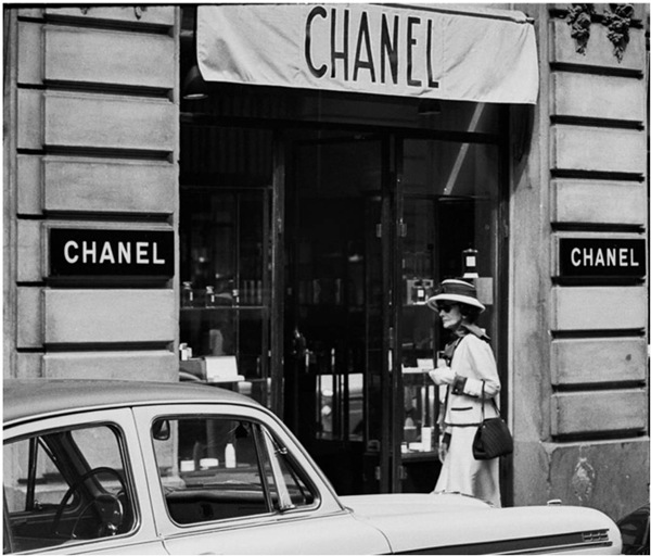 Coco_chanel boutique francia