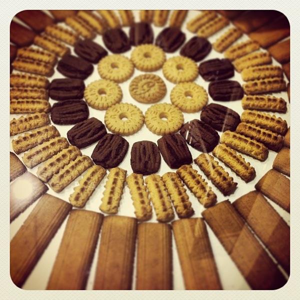 gentilini biscotti