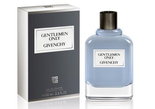 givenchy perfume gentlemen only