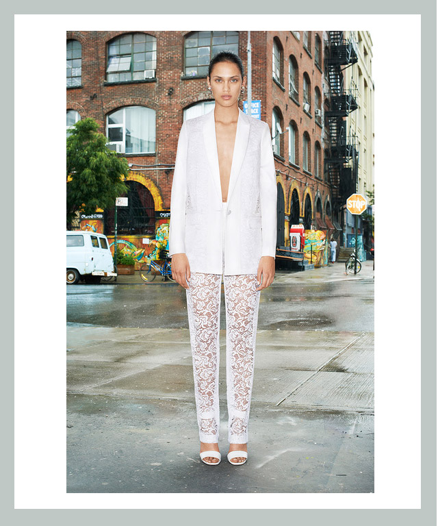Tendencia 1-Lace-Givenchy