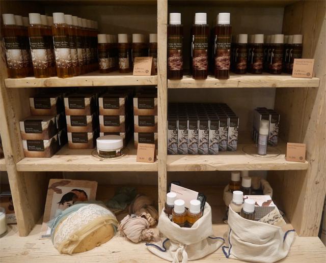 shampoo henna morena