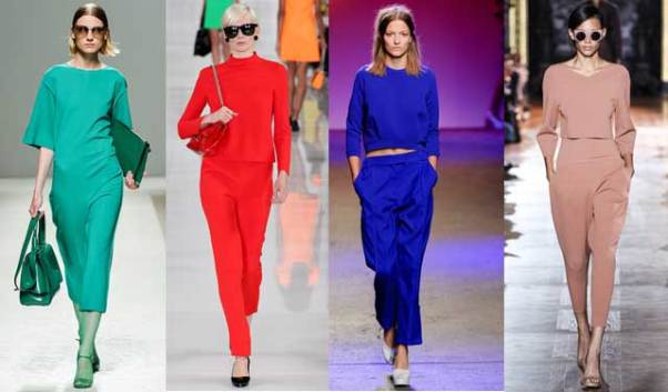 Resultado de imagen de tendencias de moda