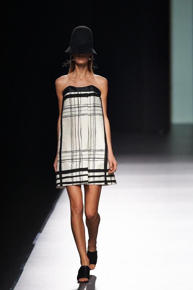 Moisés Nieto coleccion moda española