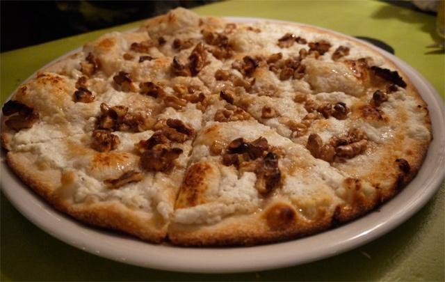 Pizzeria La Mel