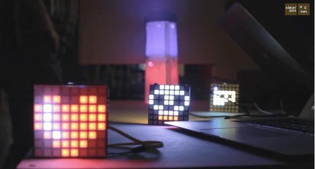 sonar d laboratorios ideas 2014