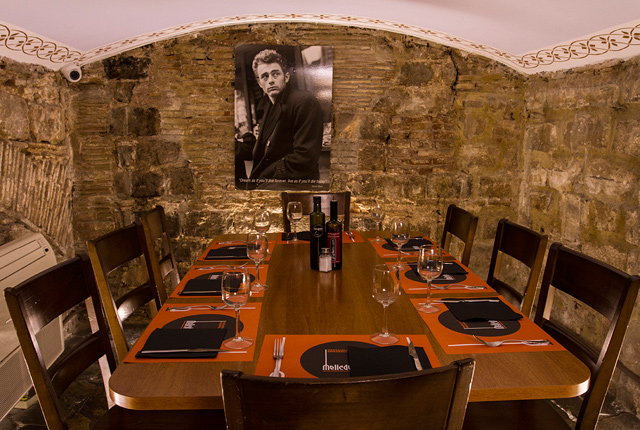 Melic-del-Gotic-restaurante convento
