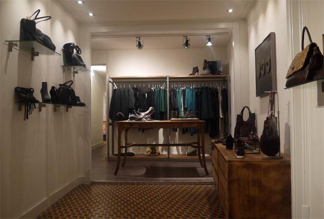 pour toi tienda barcelona colchoneria-barcelona-boutique-moda