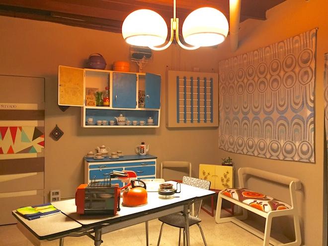 360 art cocina vintage