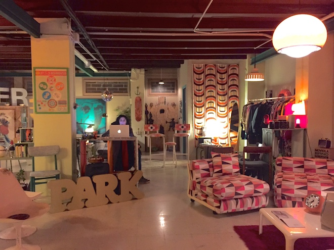 360 art tienda barcelona