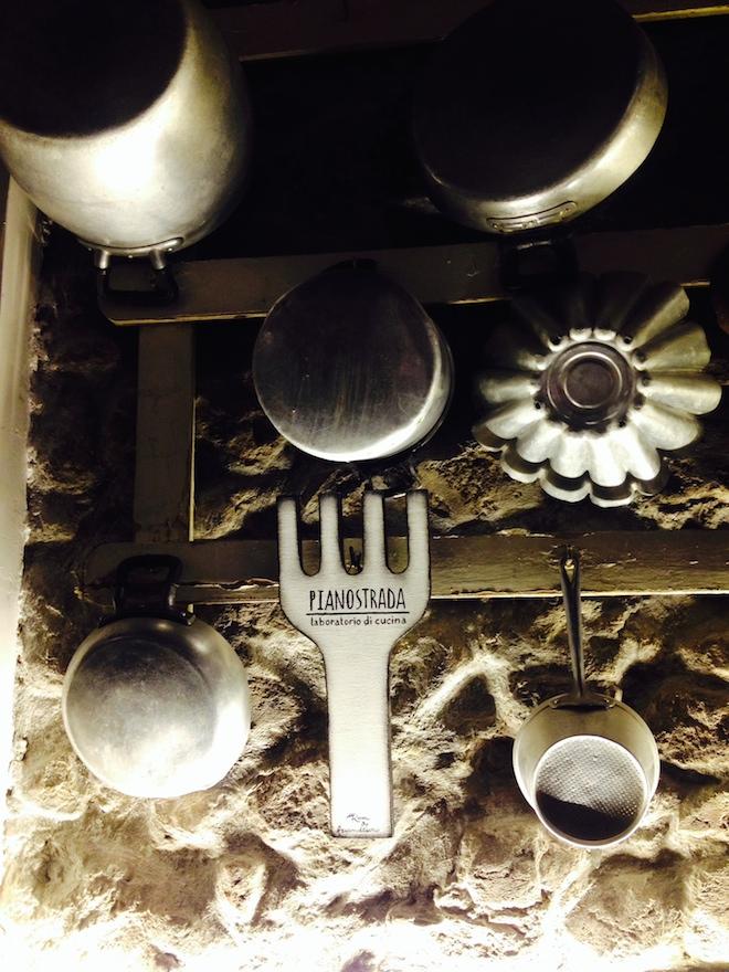 pianostrada laboratorio street food roma
