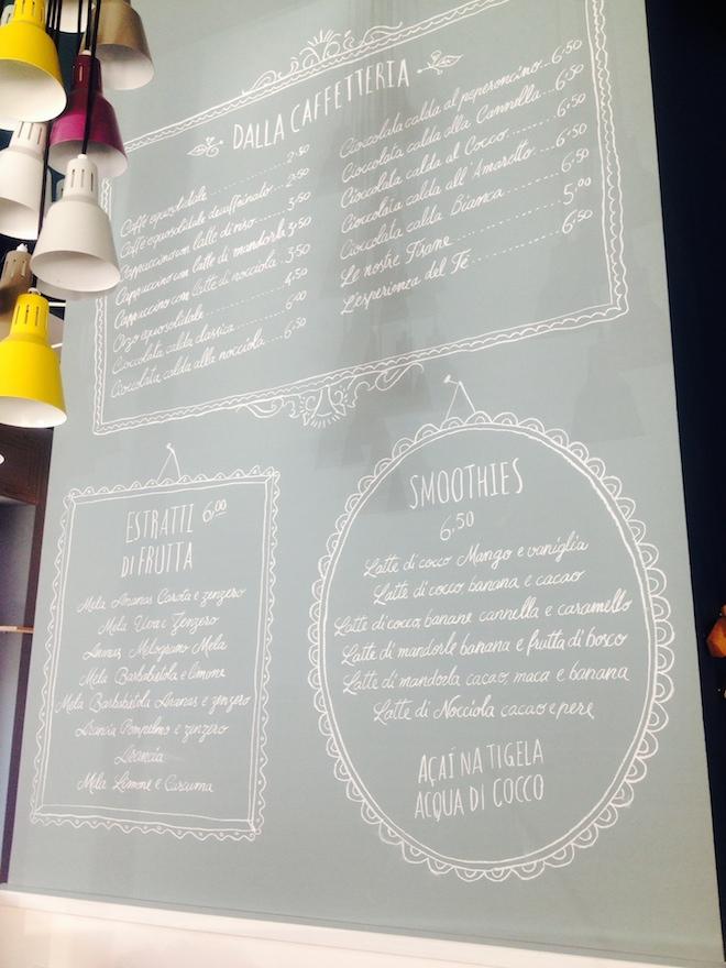 Romeow Cat Bistrot menu ristorante roma