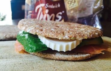 sandwich thins bimbo