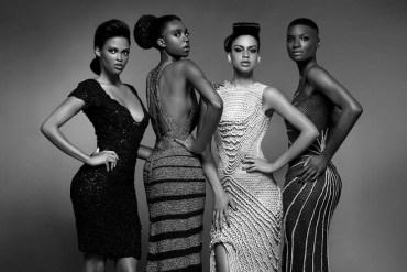 africa fashion week barcelona