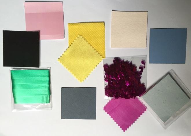 colores moda ss17
