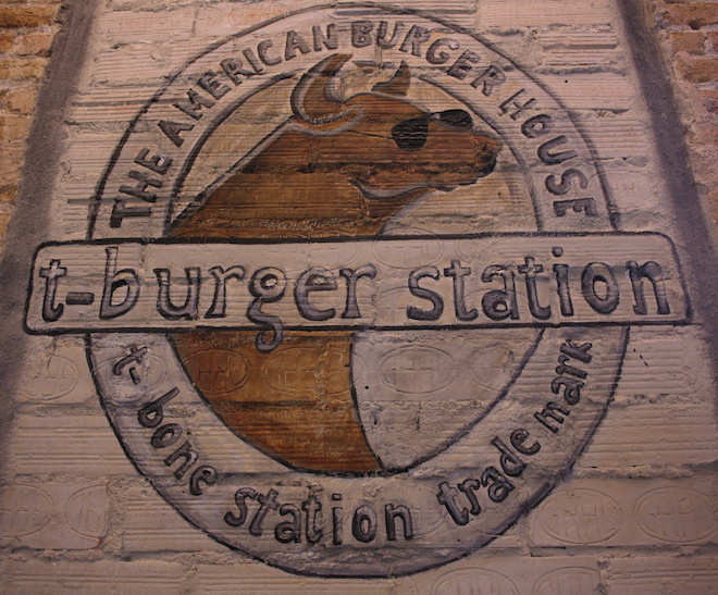 tburger station bcn