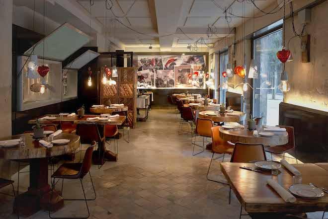 oaxaca restaurant barcelona