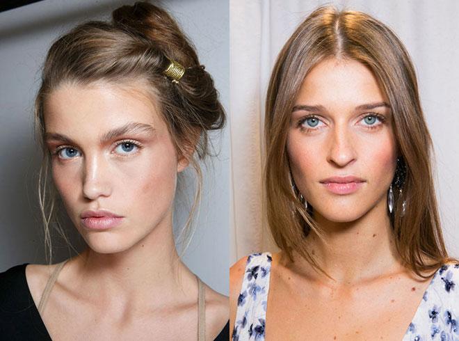 Maquillaje de moda ss16