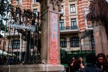 taste all those universitat barcelona