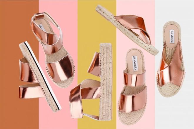 alpargatas zapatos moda verano