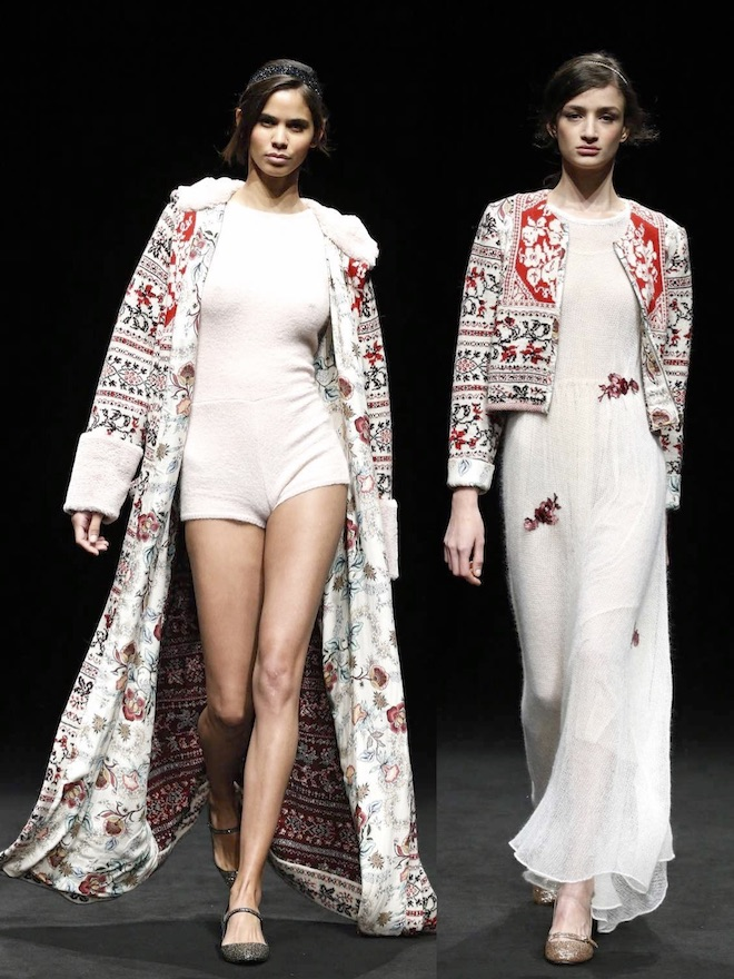 Aldomartins F-W 17-18 moda catalana
