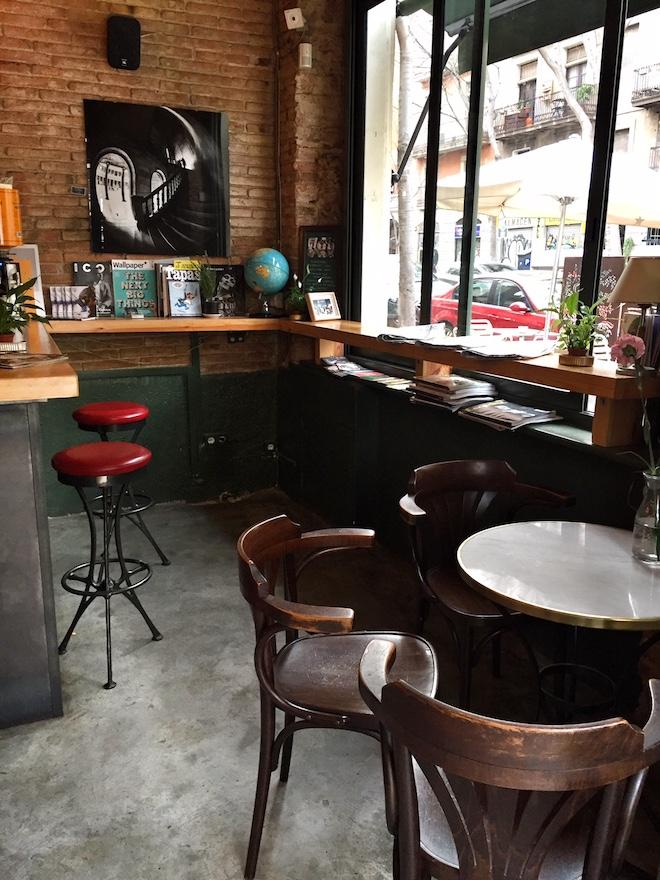 mercat cafe bar santantoni