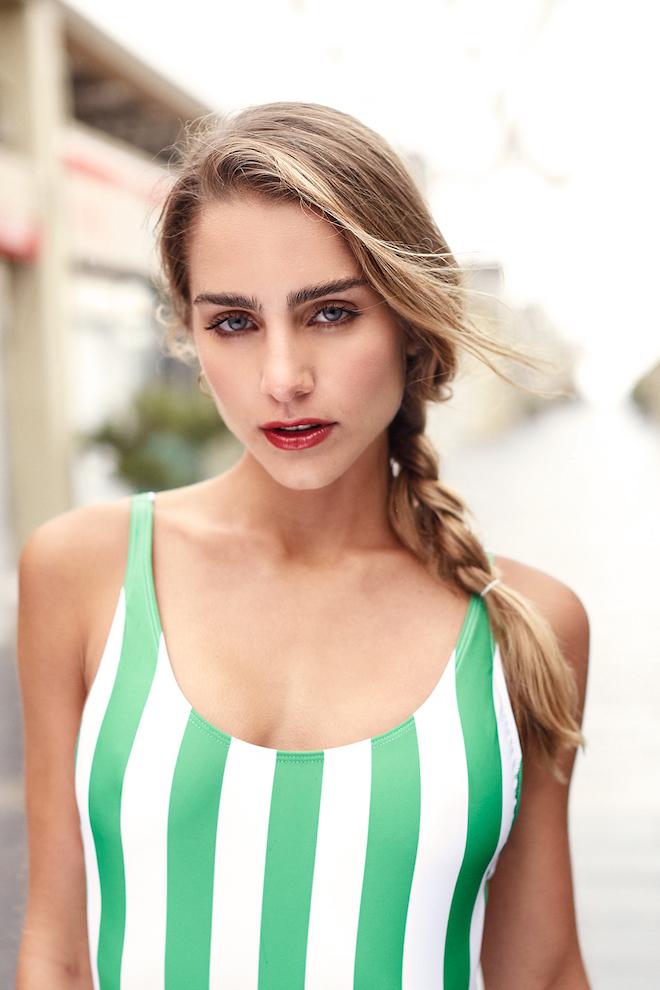 moda baño verano 2017