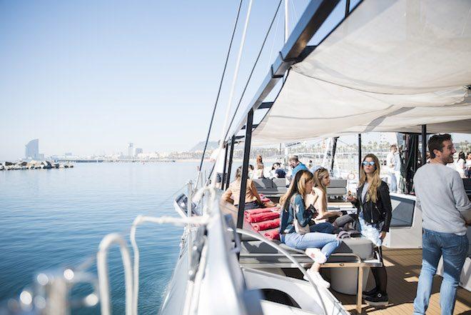 Five Star Boat Barcelona Experience(15)