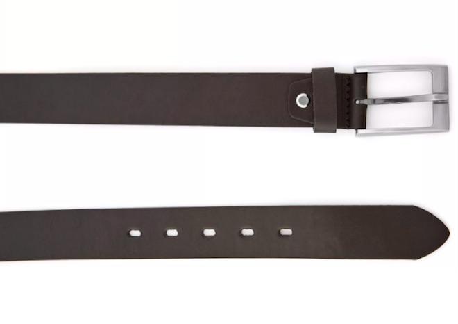 accesorios moda hombre oi17 cinturones