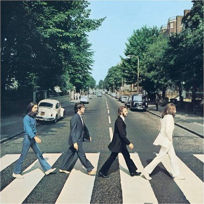 spring court the beatles