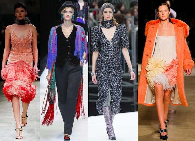 moda otoño invierno 17 18 twenties