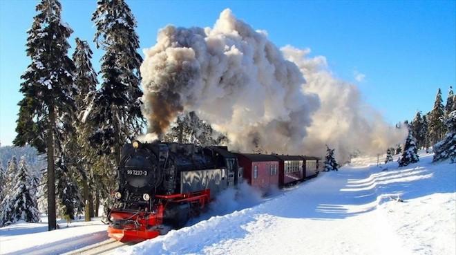 tren transiberiano