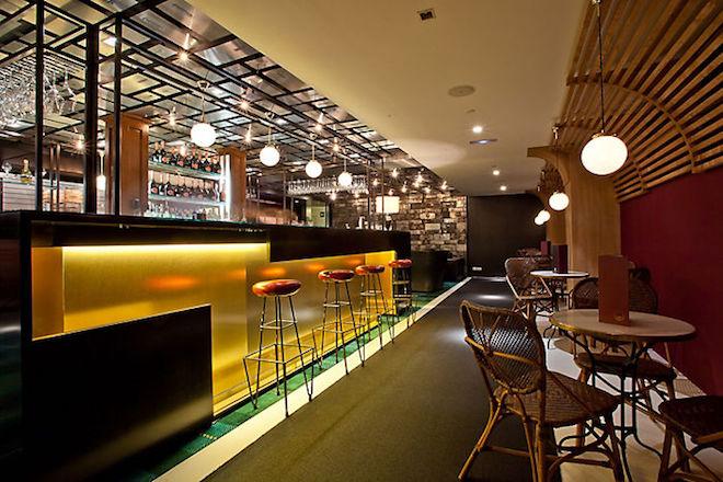 Bar Boulud-popup-bar