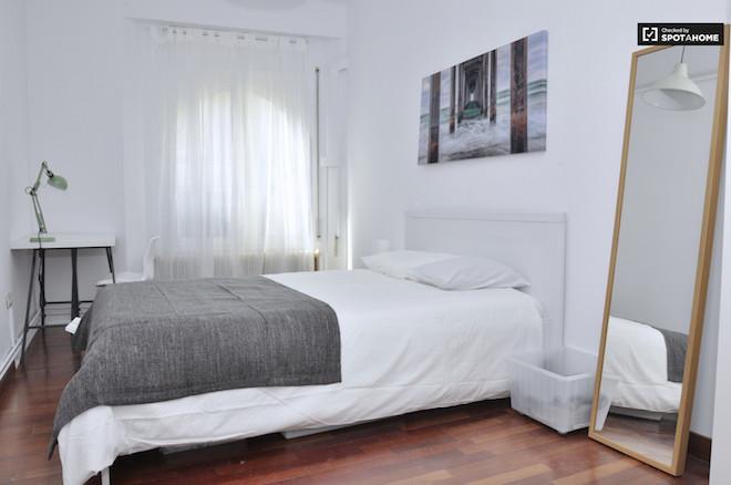 Spotahome alquiler piso residencial barcelona