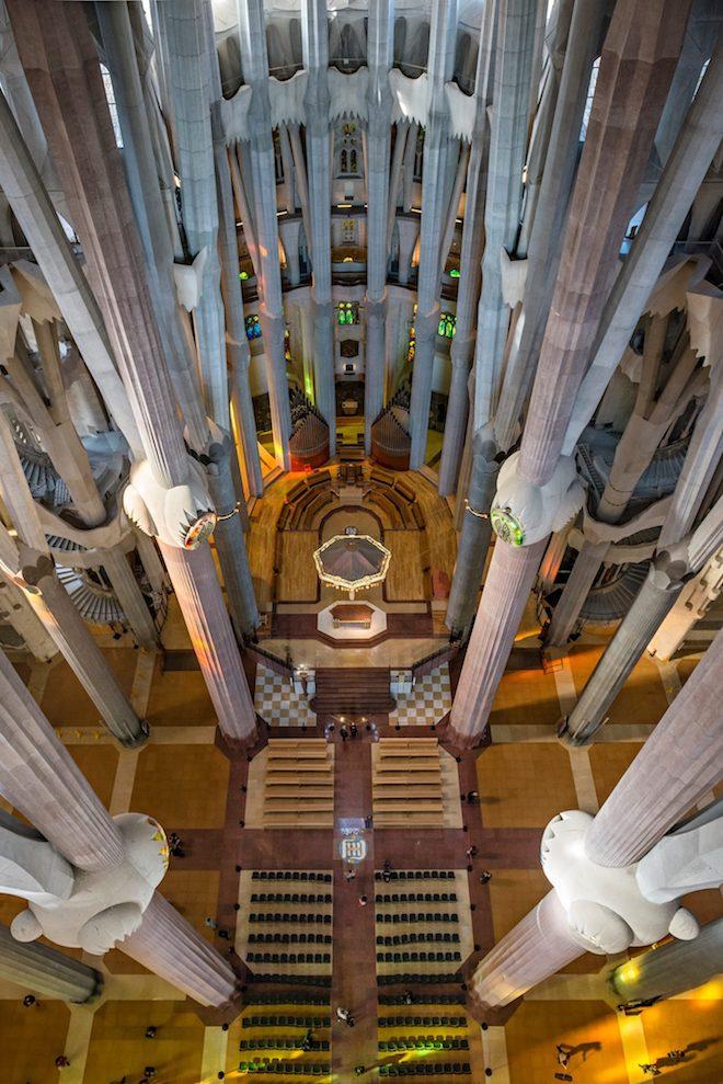 la sagrada familia cripta 659141_o