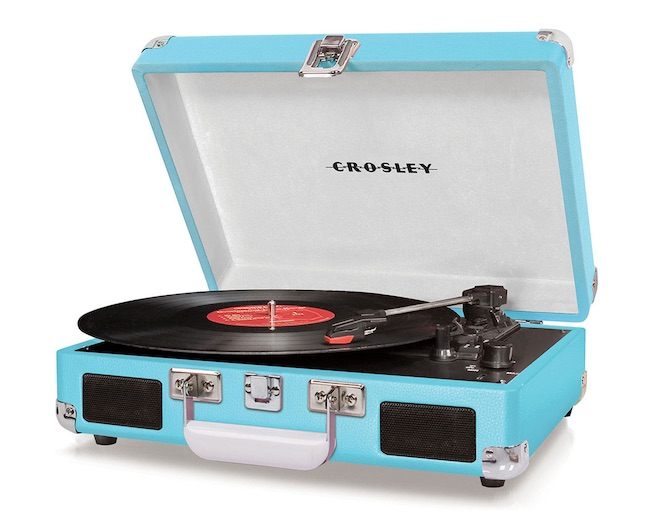 lovethesign tocadiscos crosley