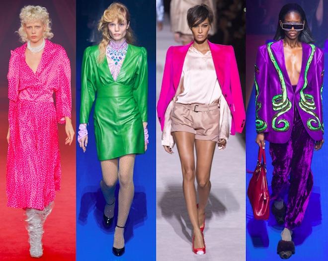 moda tendencias pv18 lady d
