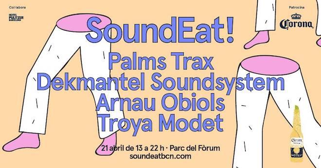 sound eat abril barcelona