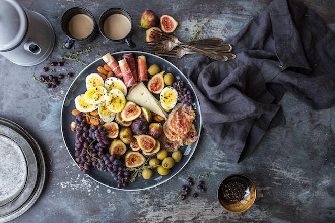 tendencias estilo de vida 2018 foodies