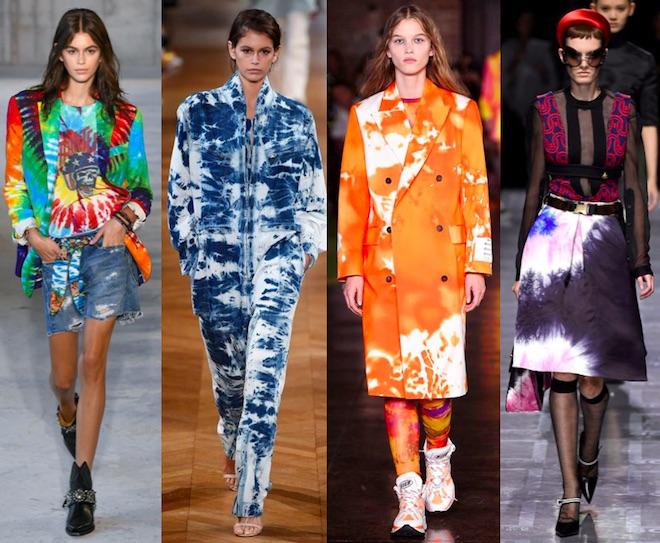 tendencias moda pv19 tie dye