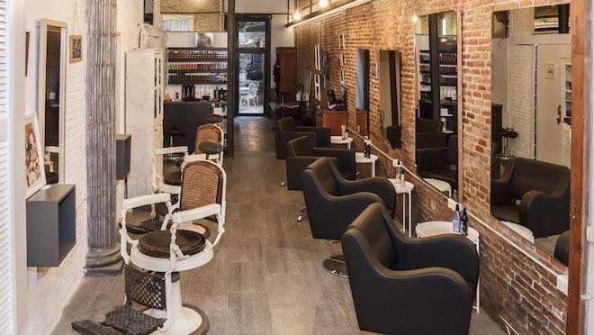 tris tras hair salon barcelona 2
