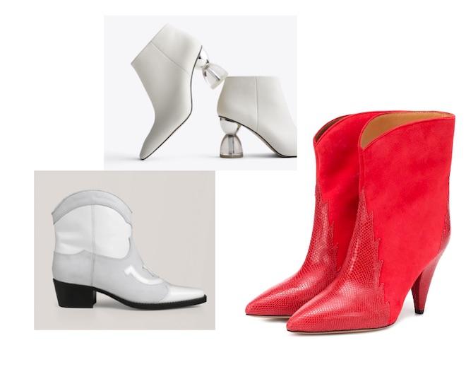 calzado moda primavera 2019