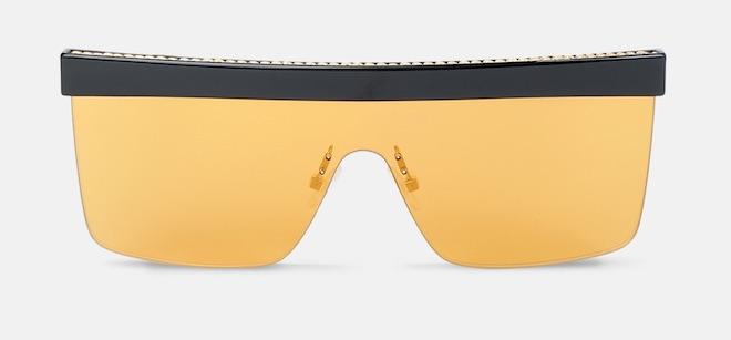 gafas de sol moda 2019 mask