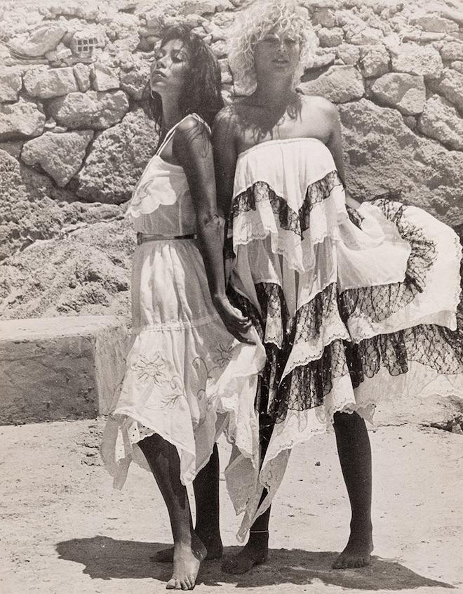 moda ibicenca seventies