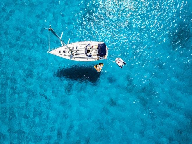 viaje a las islas baleares en verano