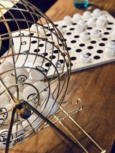 bingo brunch barcelona
