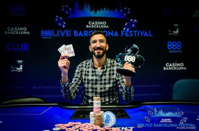circuito nacional del poker
